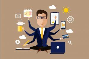 پرهیز از انجام چند کار به طور همزمان برای افزایش تمرکز