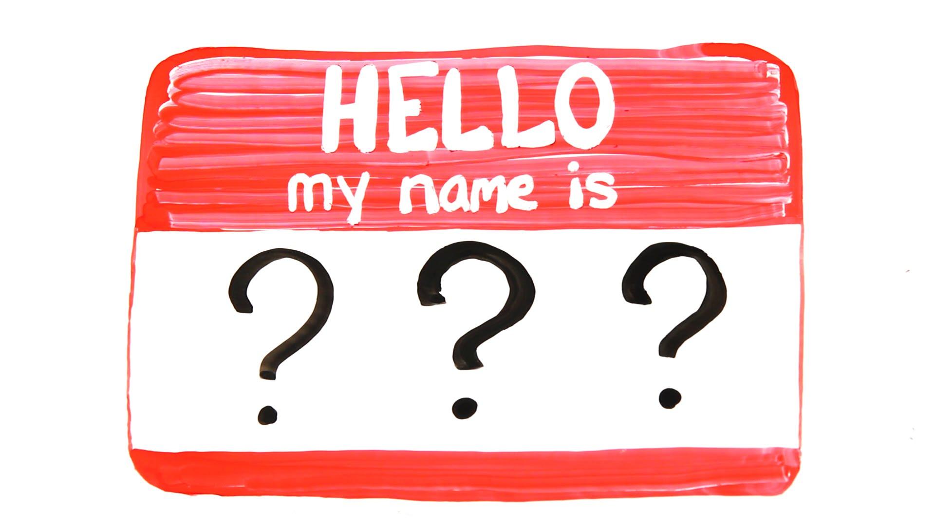 روش های به خاطر سپردن اسامی/ این مقاله را از دست ندهید.