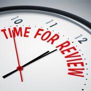 آموزش مرور دروس و زمان مرور