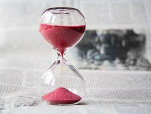 تصویر مدیریت زمان در فواید تندخوانی