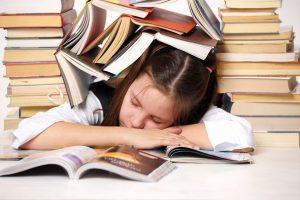 رفع خواب آلودگی هنگام مطالعه 3