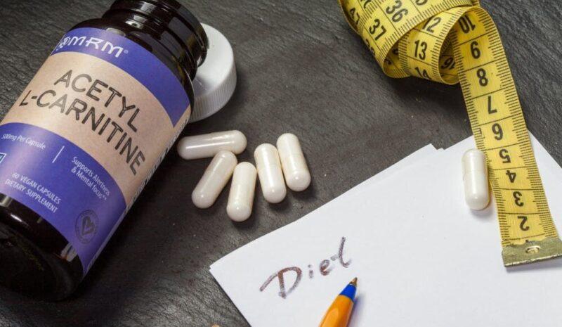 ال کارنیتین داروی تقویت حافظه