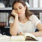 خستگی مغز هنگام مطالعه ، چه رازی پشت این اتفاق نهفته است؟