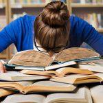 رفع خواب آلودگی هنگام مطالعه به کمک 5 روش تضمینی