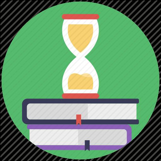 کتاب و ساعت شنی