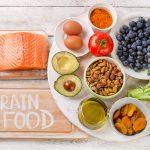 برای تقویت حافظه چه بخوریم ،7 خوراکی مهم برای تقویت حافظه