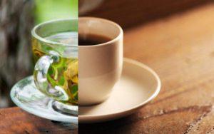 برای تقویت حافظه چه بخوریم چای قهوه