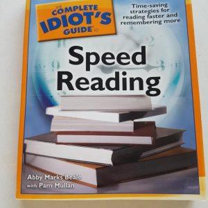 کتاب تندخوانی