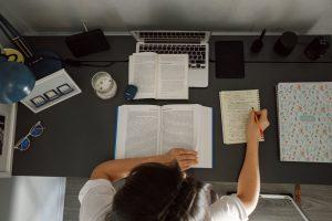 افزایش تمرکز در مطالعه 2