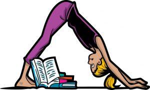 حرکات کششی ، مطالعه