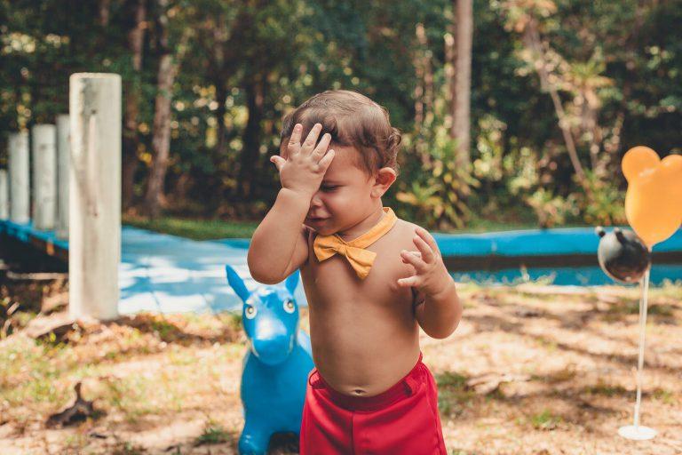 افزایش تمرکز در کودکان