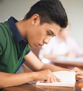چگونه باید برای کنکور درس بخوانیم