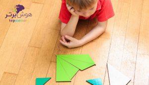 بازی افزایش تمرکز برای کودکان