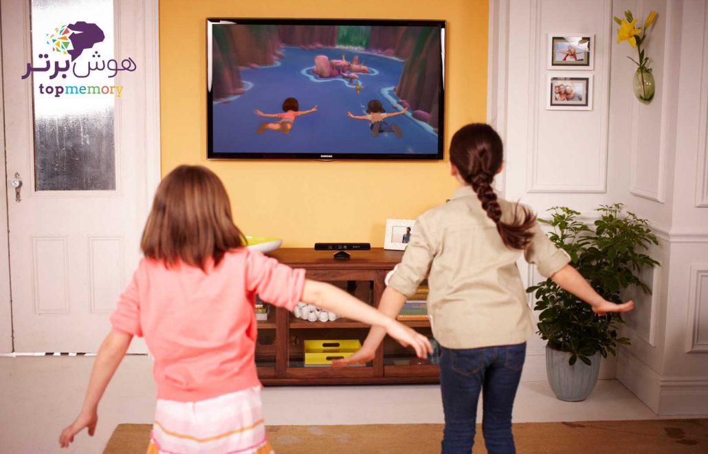 بالا بردن و افزایش تمرکز برای کودکان
