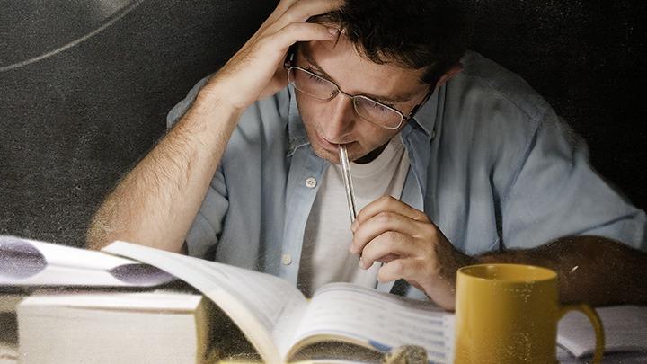 بهترین روش درس خواندن برای امتحان