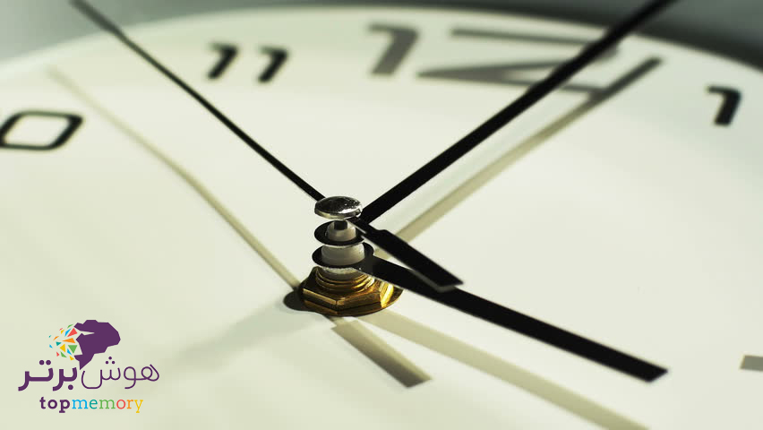 ساعت و زمان