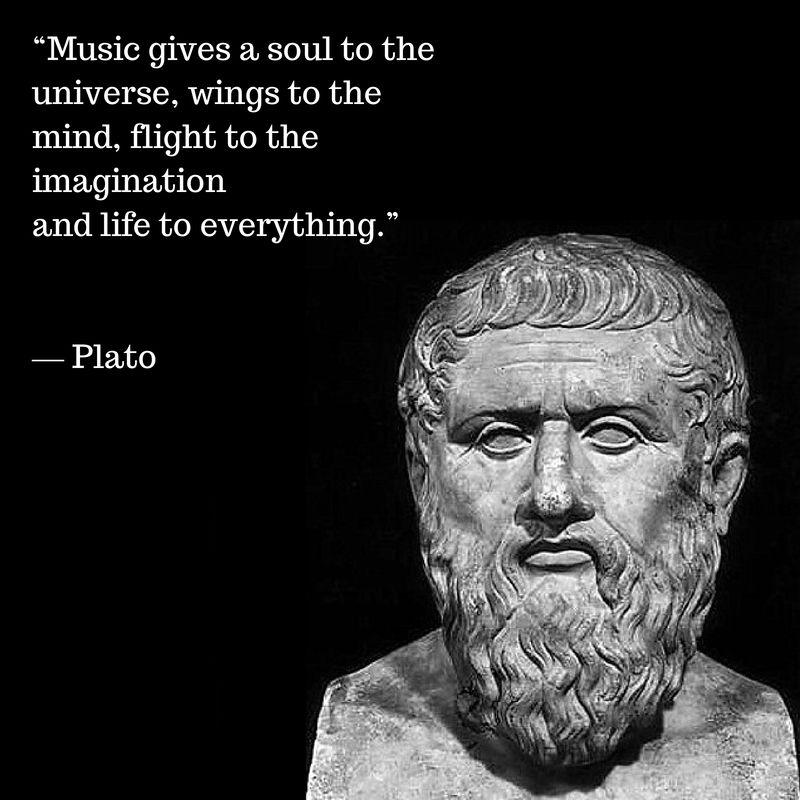 افلاطون و یادگیری