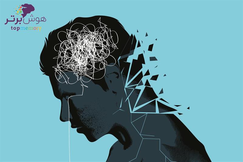 عدم تمرکز و افسردگی