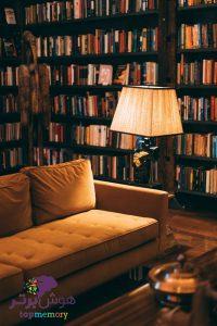 چگونه از درس خواندن لذت ببریم اتاق مرتب