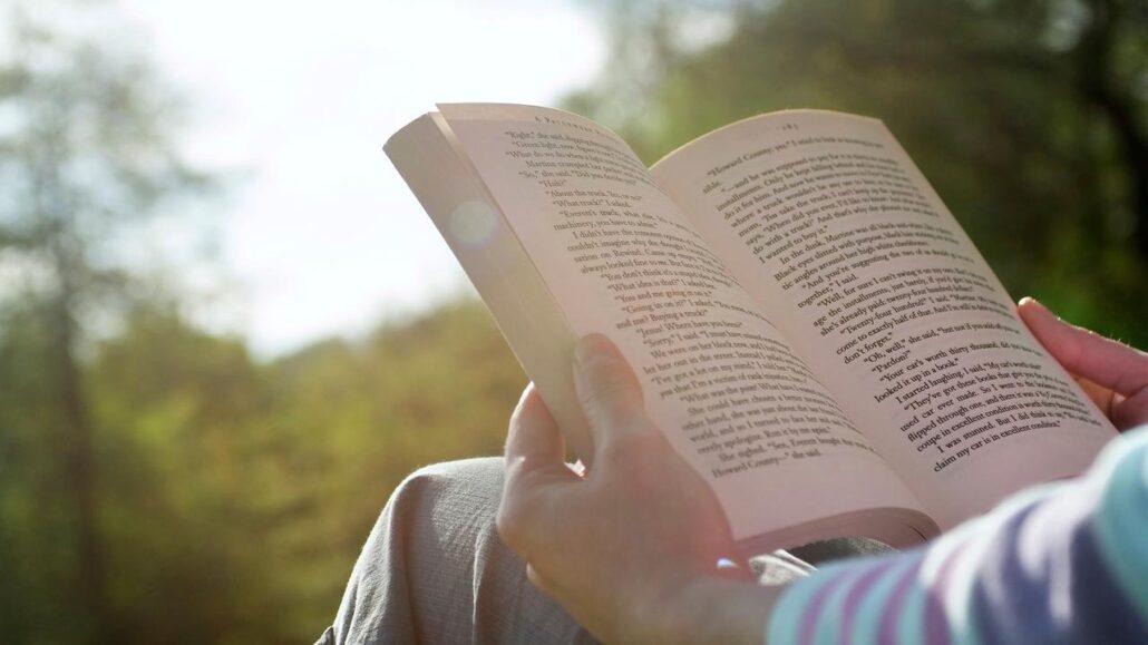 اصول مطالعه صحیح و بیشتر کتاب خواندن
