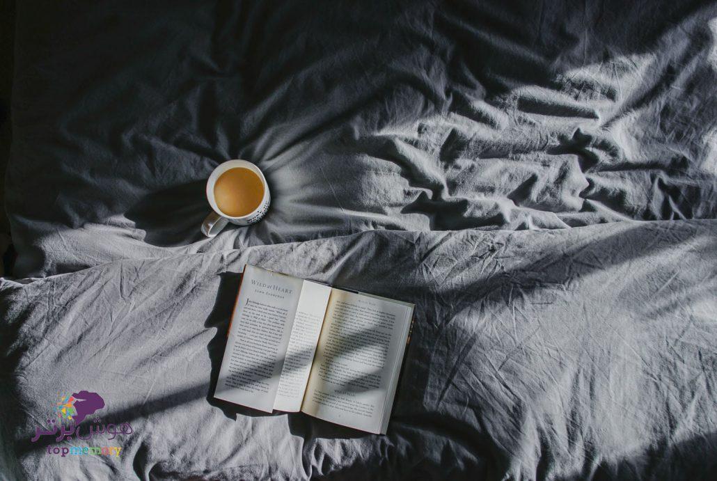 تاثیر و نقش خواب در یادگیری