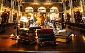 اصول مطالعه صحیح چگونه بیشتر کتاب بخوانیم