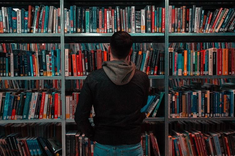 سرانه مطالعه در ایران و جهان