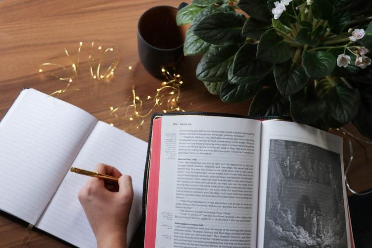 عادت های غلط در مطالعه