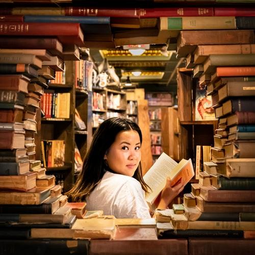 سرانه مطالعه در تایلند