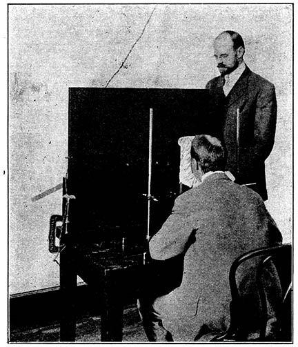 دستگاه تاکسیتوسکوپ
