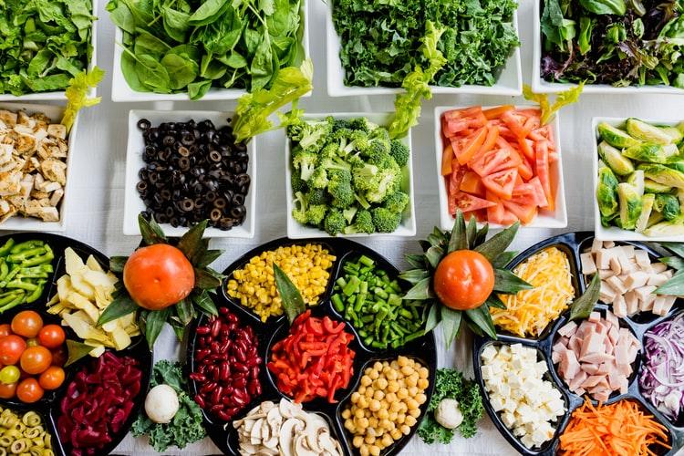 چگونه درس بخوانیم که خسته نشویم رژیم غذایی