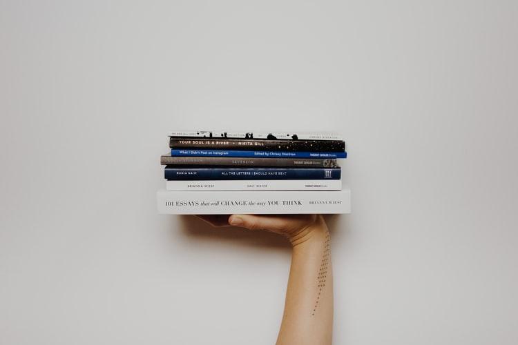 علاقه به کتاب