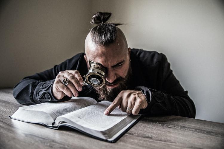 تمرکز هنگام مطالعه