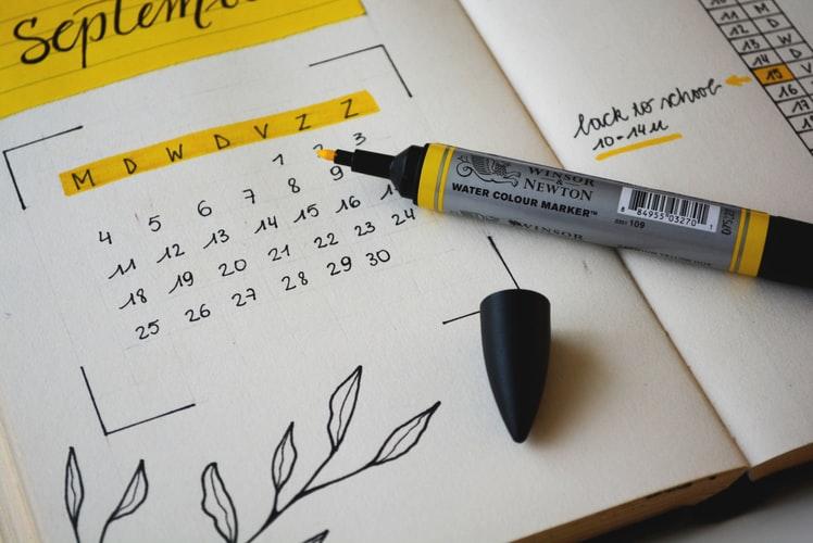 برنامه ریزی چگونه درس بخوانیم که فراموش نکنیم