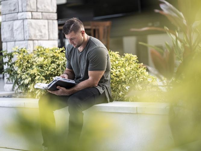 مطالعه تقویت اراده برای درس خواندن