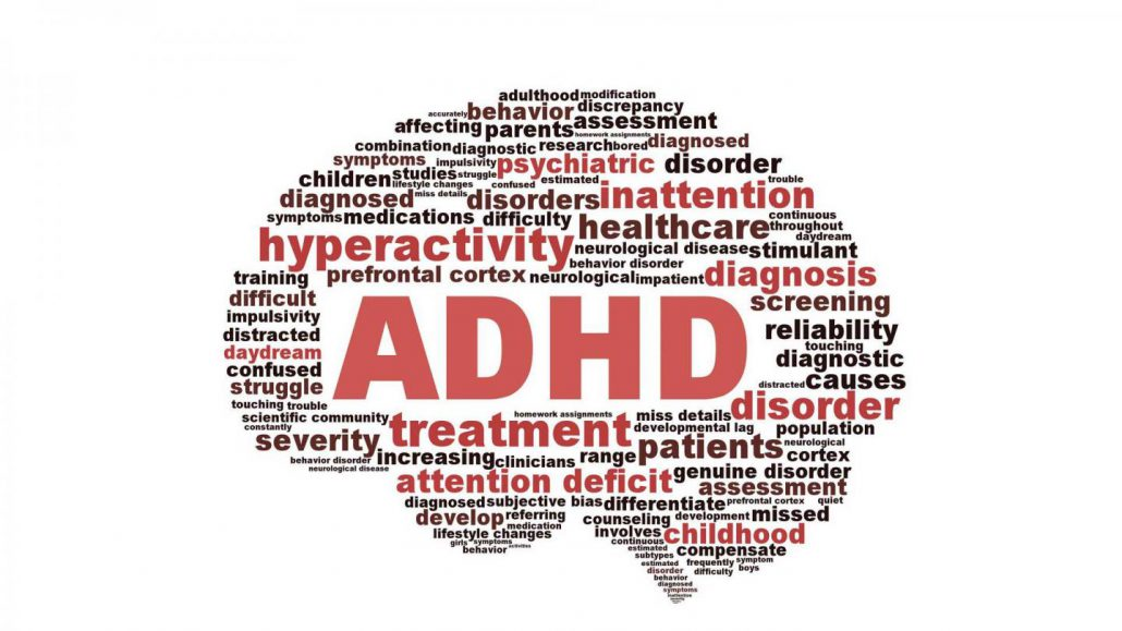 اختلال تقص توجه و درمان عدم تمرکز در نوجوانان