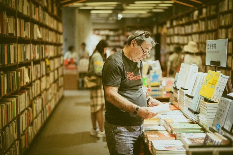 عادت های صحیح مطالعه خرید کتاب