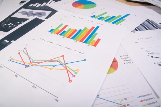نمودار ها و نقش آنها در مطالعه بدون فراموشی