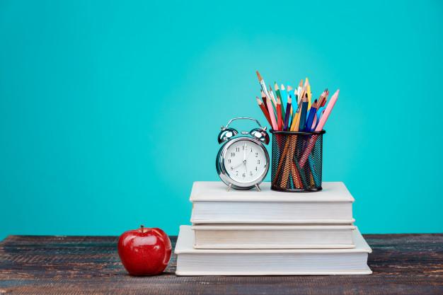 عادت های صحیح مطالعه