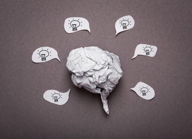 تصویر سازی ذهن آگاهی