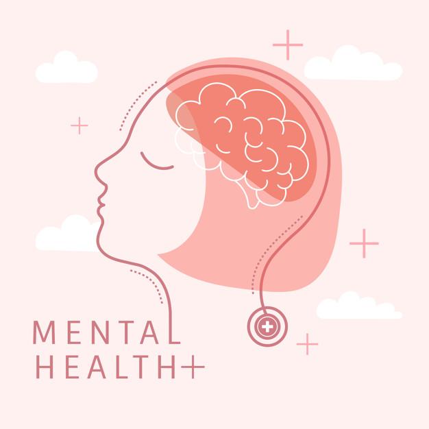 سلامت ذهنی