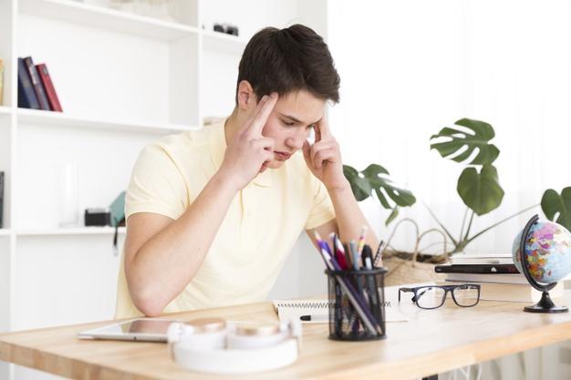 درمان عدم تمرکز در نوجوانان