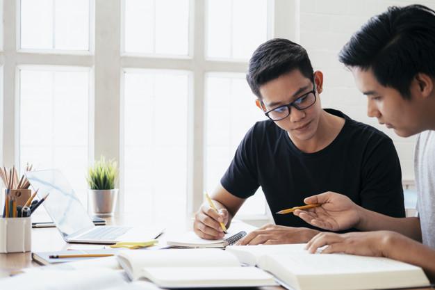 روش های مطالعه موثر مطالعه گروهی