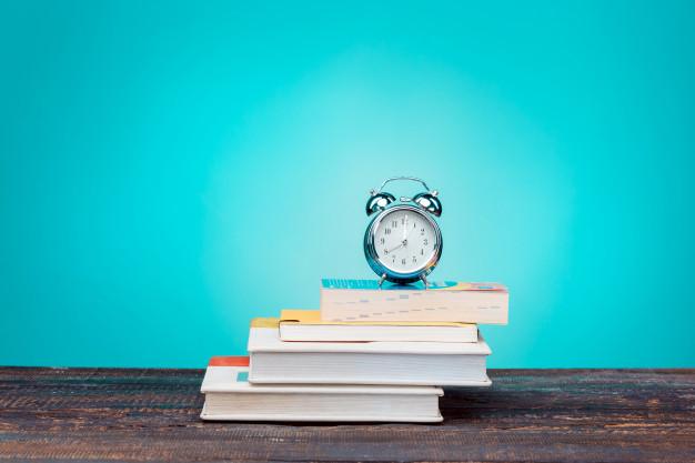 وقت شناسی چگونه حس درس خواندن پیدا کنیم