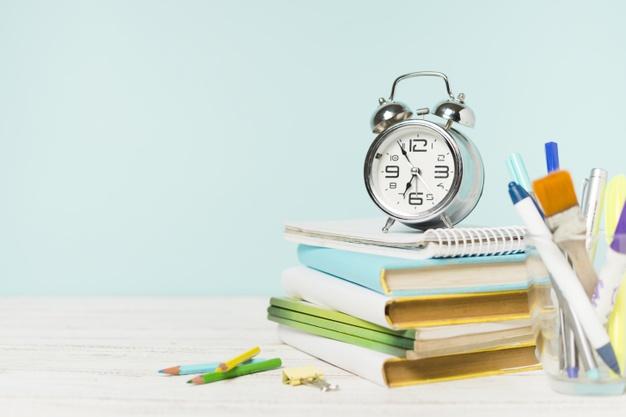 بهترین زمان برای مطالعه چه وقتی است؟ صبح، ظهر یا شب؟