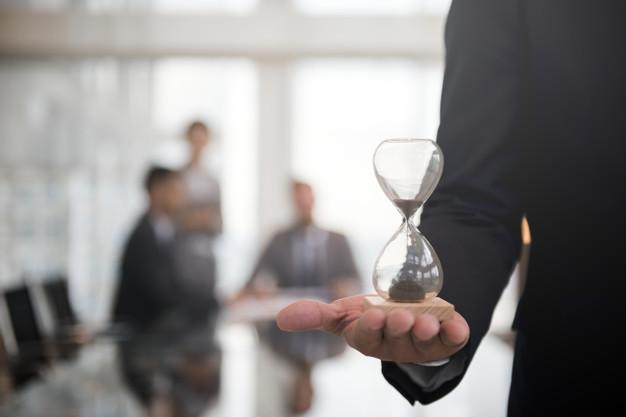 مدیریت زمان و چگونه نمره 20 بگیریم