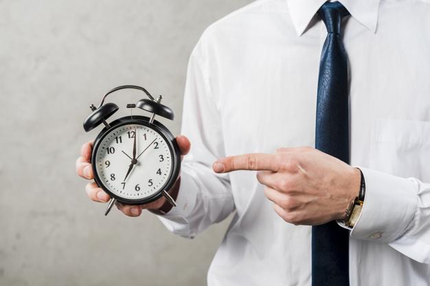 مدیریت زمان و جمع بندی کنکور