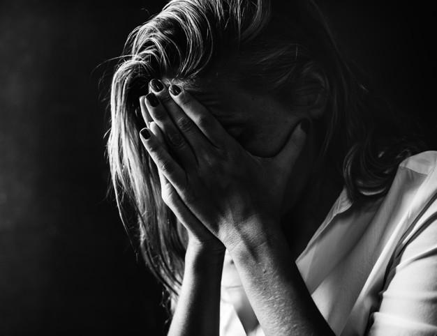 افسردگی و عدم تمرکز در بزرگسالان