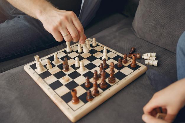 شطرنج و عدم تمرکز در بزرگسالان