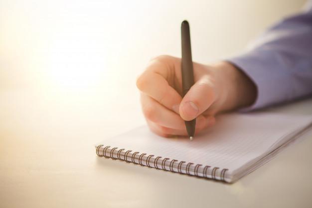یادداشت برداری و افزایش درک مطلب
